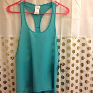 VSX SPORT Cami Tank Top Muscle Tee NEW S